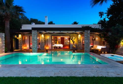 Porto Zante Villas And Spa